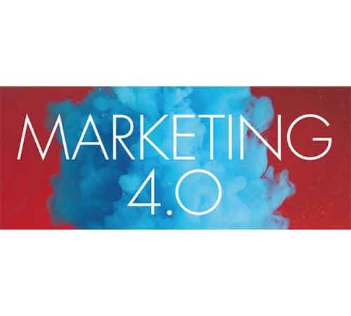 MARKETING 4.0 del marketing tradicional al digital