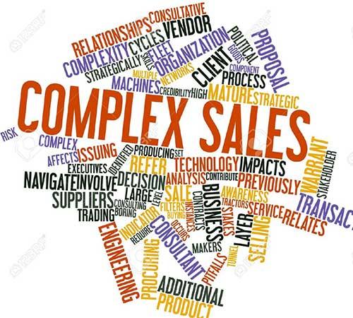 Secretos para dominar ventas complejas